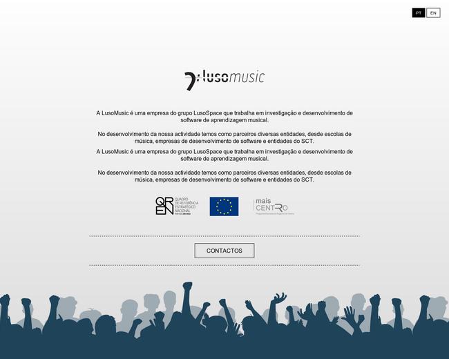 lusomusic