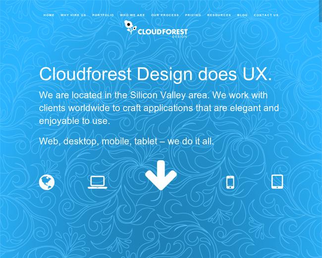 Cloudforest Design