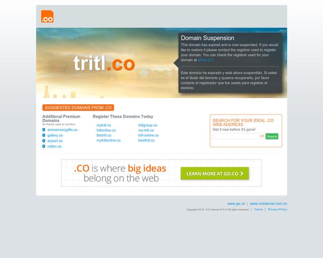 Tritl
