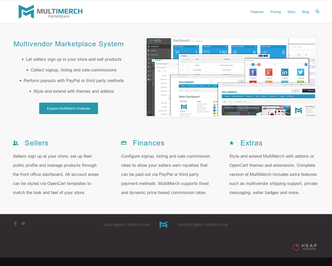 MultiMerch