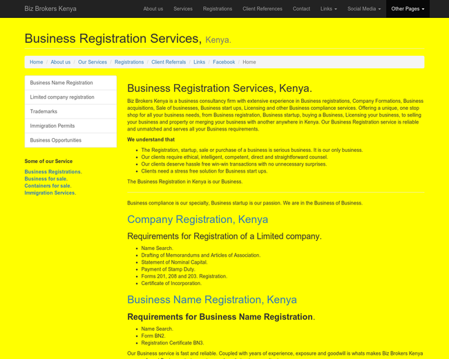 Biz Brokers Kenya