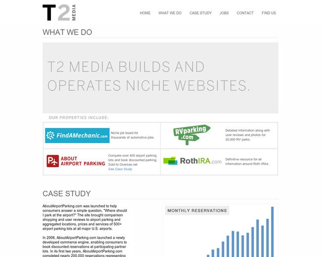 T2 Media