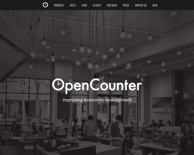 OpenCounter