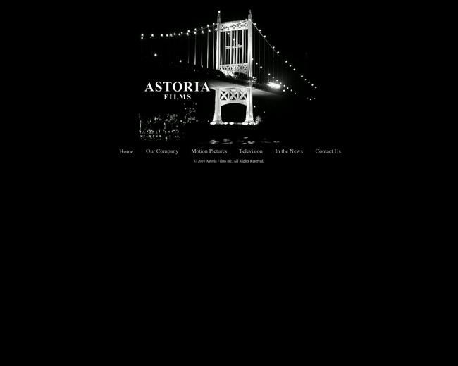 ASTORIA FILMS