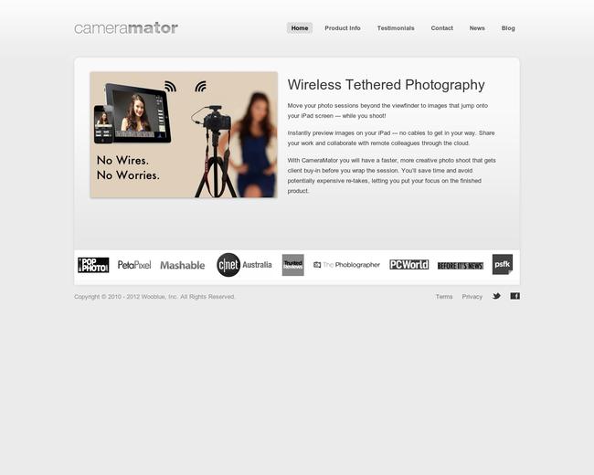 CameraMator