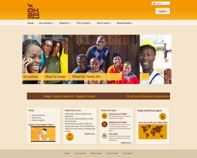 Okapi Finance International AB