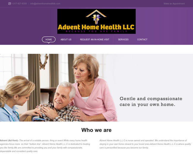 Advent Home Health