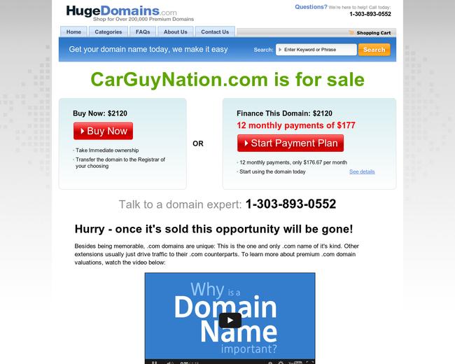 Car Guy Nation