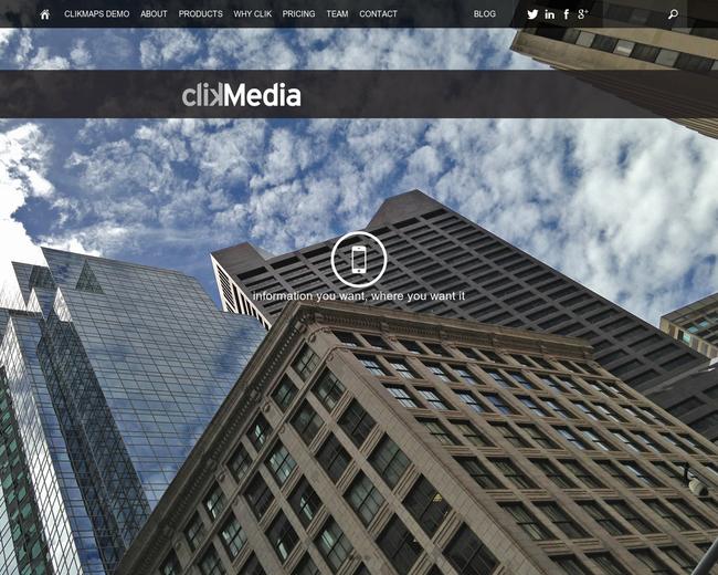 clikMedia