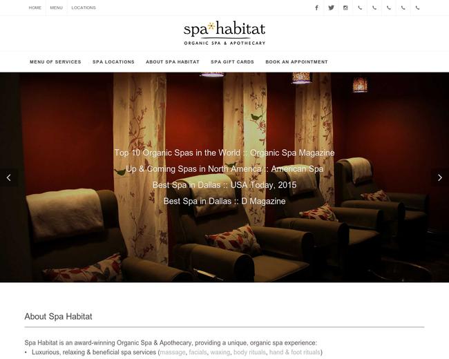 Spa Habitat