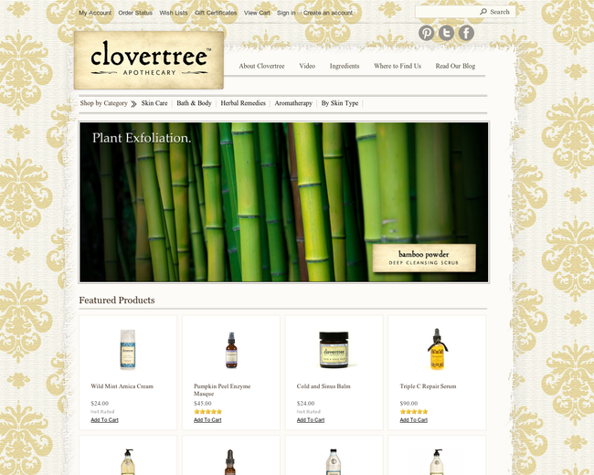Clovertree