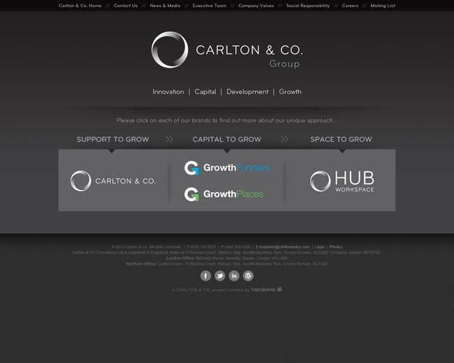 Carlton & Co