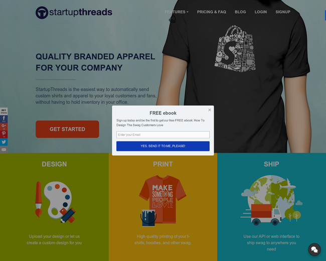 Search results for category marketing leads on iterate studio startup threads fandeluxe Images