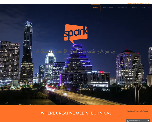 Spark Marketing