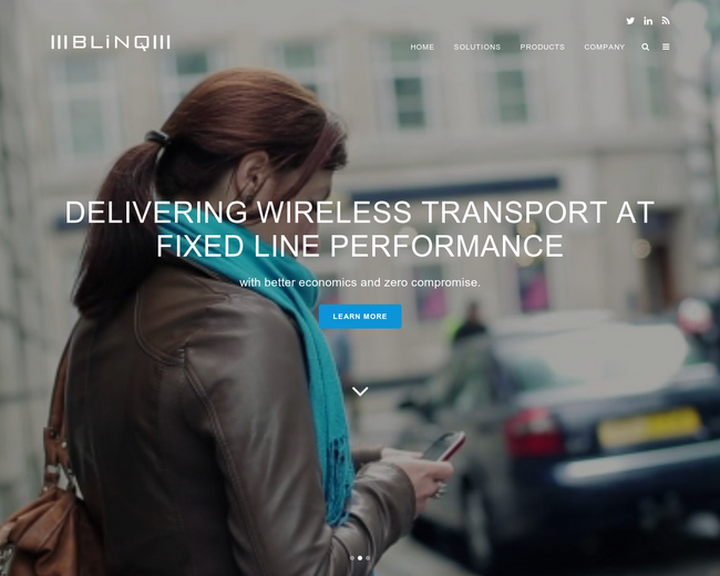 BLiNQ Networks