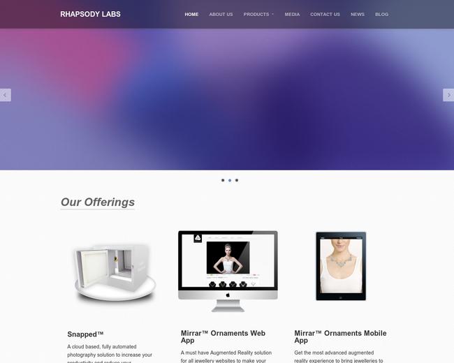 Rhapsody Labs