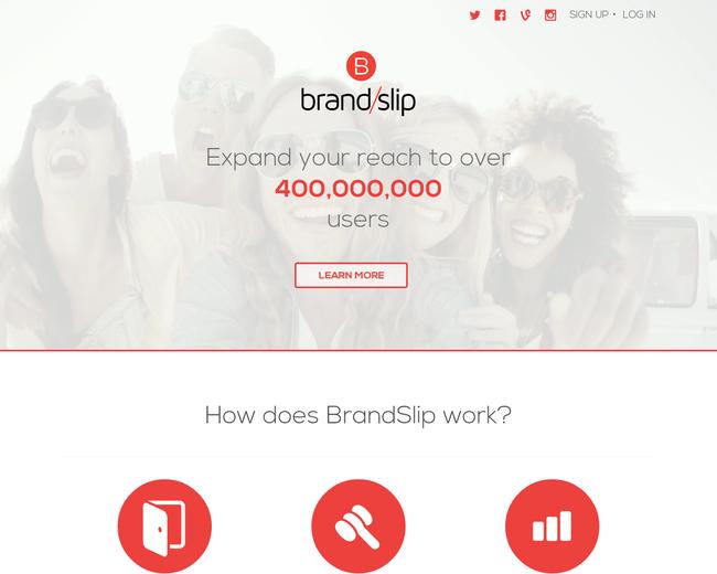 BrandSlip