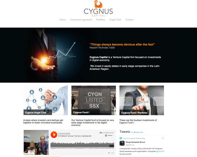 Cygnus Capital
