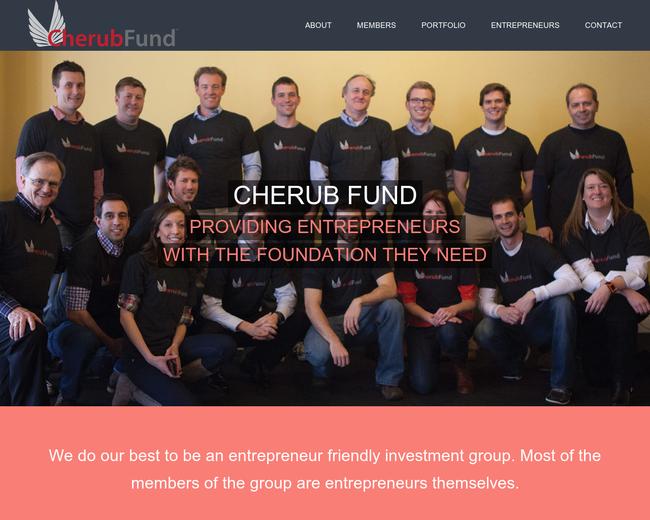 Cherub Fund
