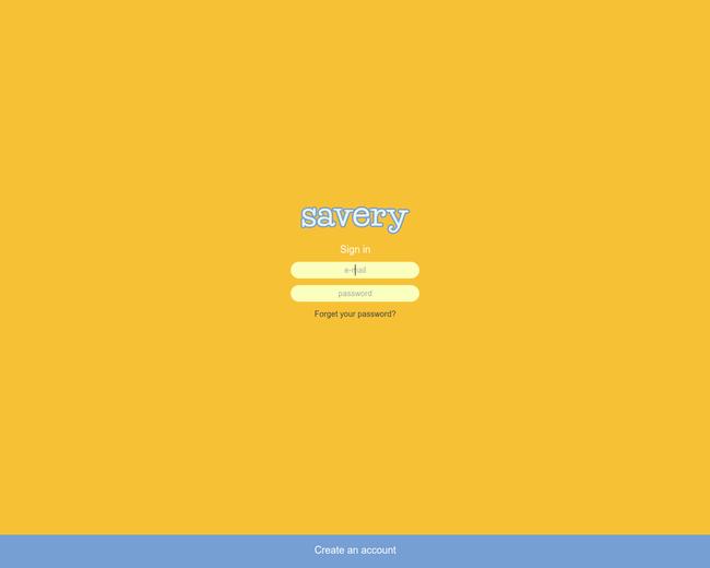 Savery