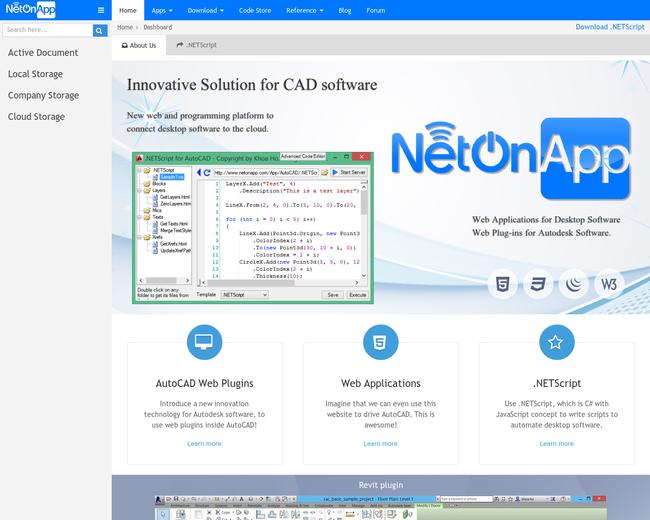 NetOnApp