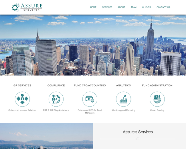 Assure Fund Management