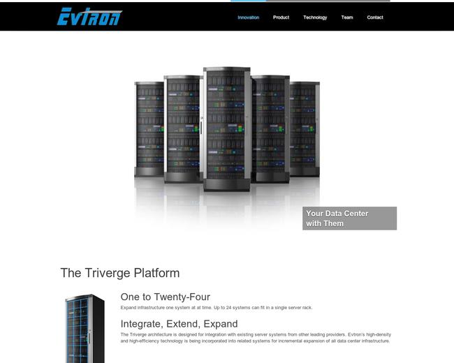 Evtron