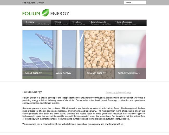 Folium Energy