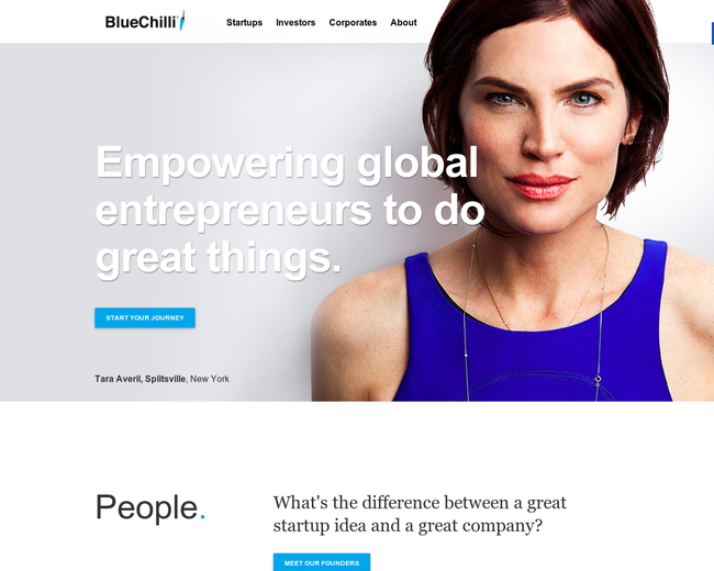 BlueChilli Venture Fund