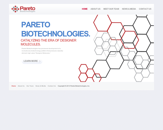Pareto Biotechnologies