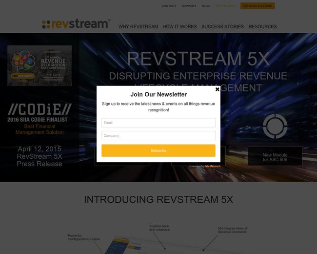Revstream