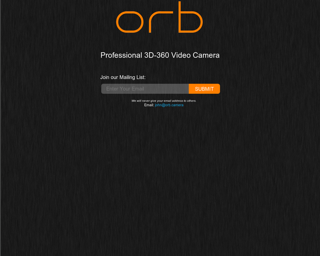 Orb VR