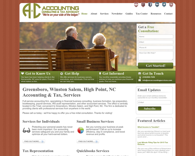 A&C Accounting