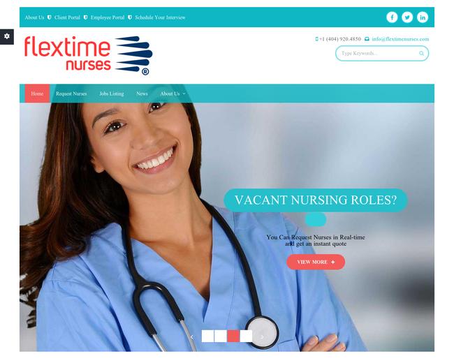 FlexTime Nurses