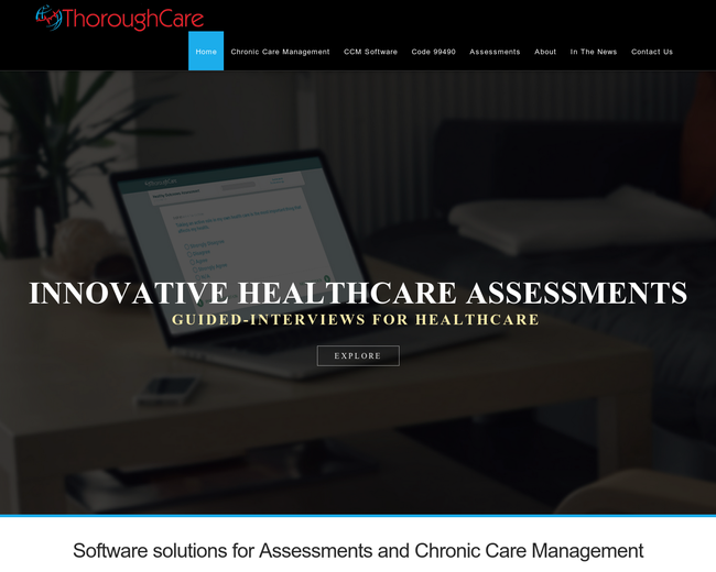 ThoroughCare