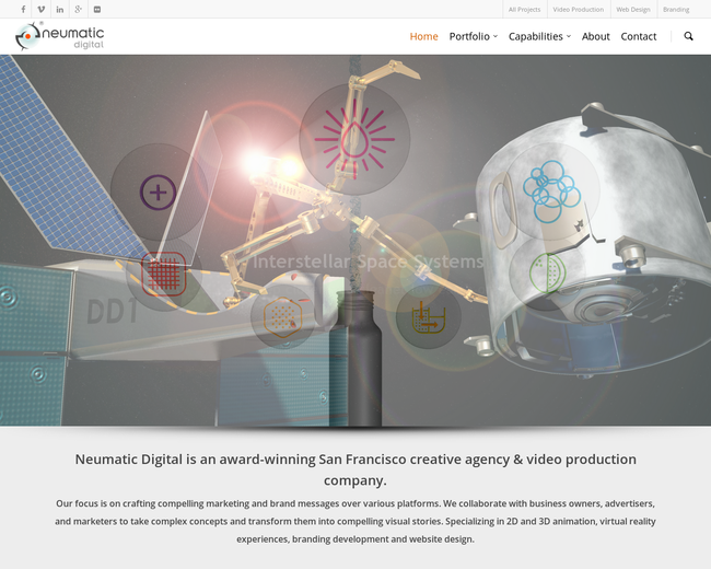 Neumatic Digital