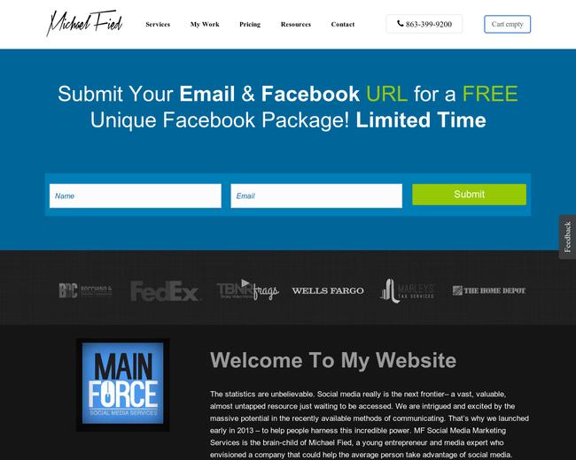 MF Social Media Services