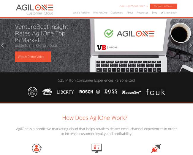 AgilOne