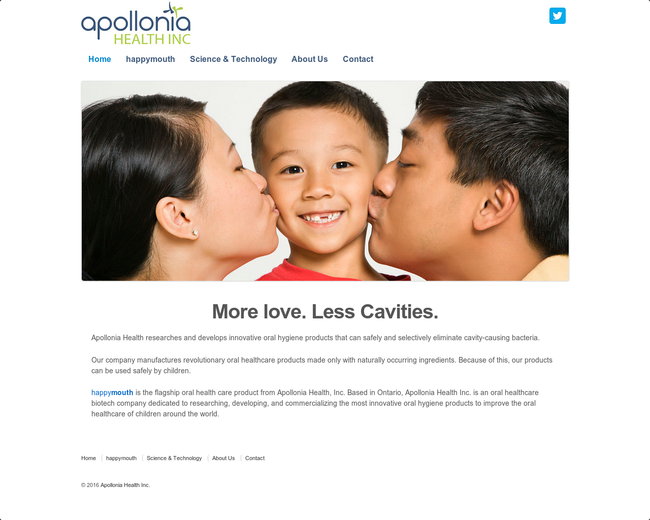 Apollonia Health