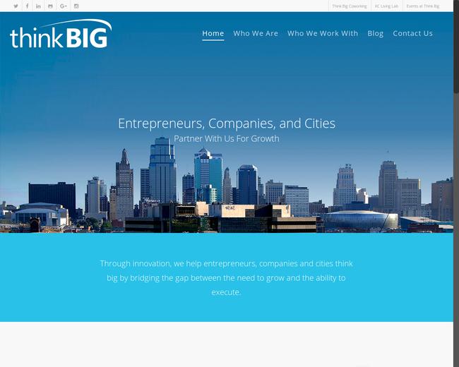 Think Big Partners