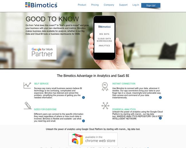 Bimotics