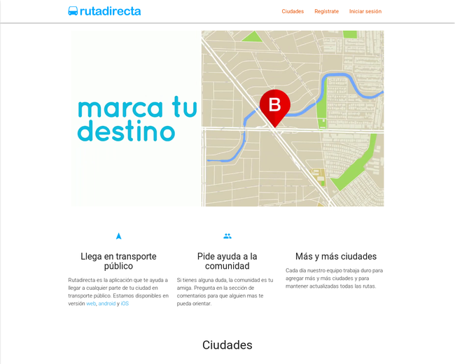 Search results for category website feedback on iterate studio ruta directa sa de cv fandeluxe Images