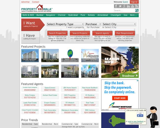 PropertyWala. com