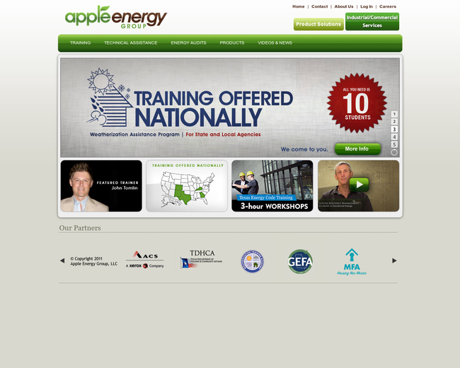 Apple Energy Group