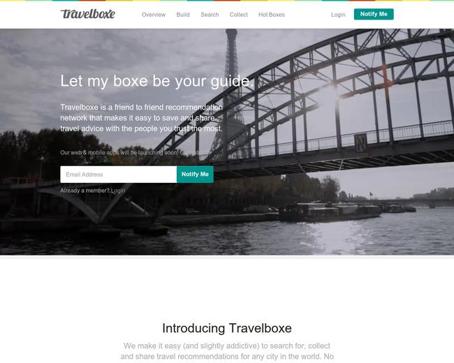 Travelboxe