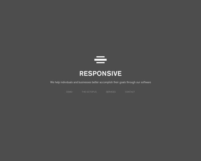 Responsive Technology