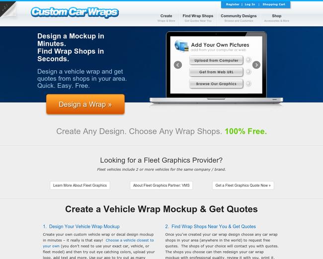 Custom-Car-Wraps (.com)
