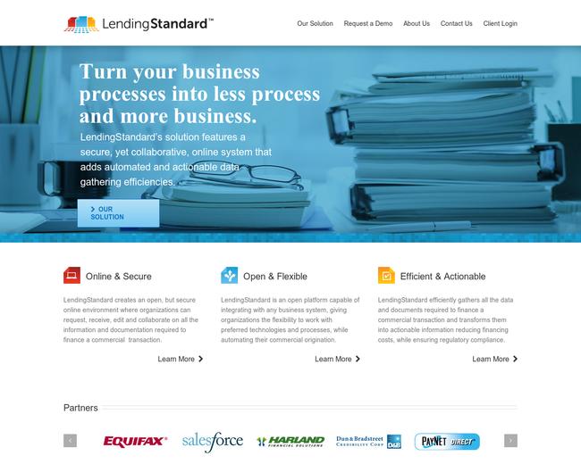 LendingStandard