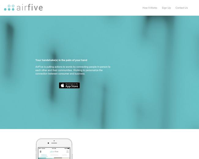 AirFive