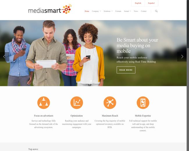 mediasmart mobile